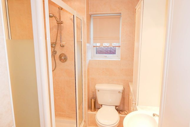 Bathroom of Fairhaven, Springwell, Gateshead NE9