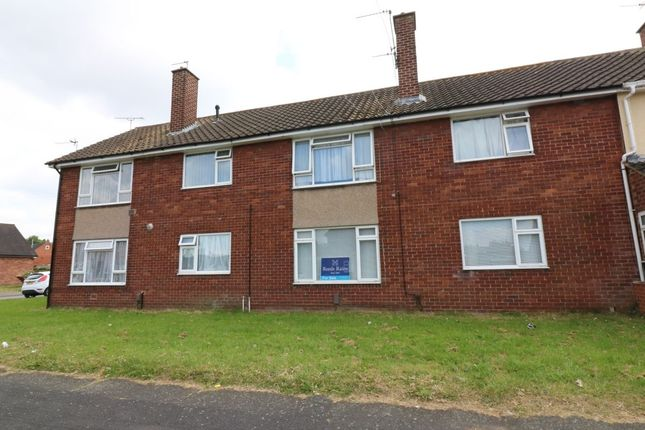 Thumbnail Flat for sale in Rostherne Avenue, Great Sutton, Ellesmere Port