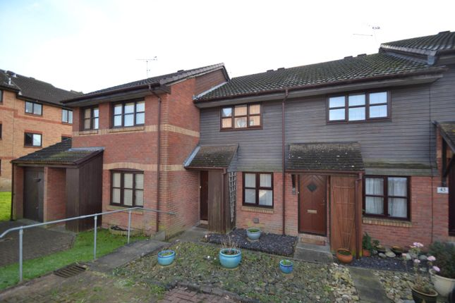 Thumbnail Property for sale in Tucker Road, Ottershaw, Chertsey