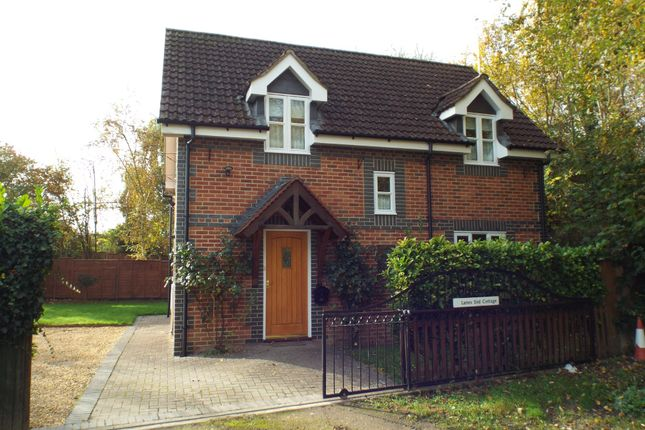 Thumbnail Detached house to rent in Lowden, Chippenham