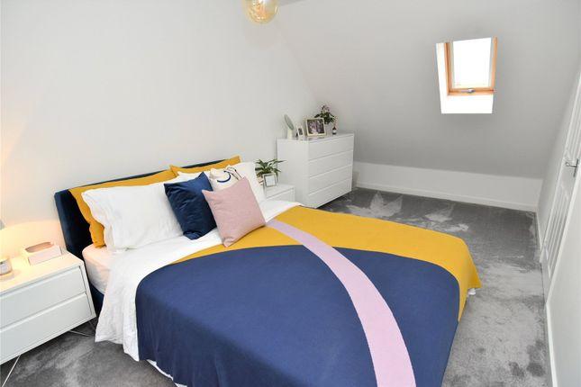 Master Bedroom of Ward Place, Selly Oak, Birmingham B29