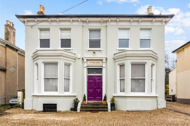 Thumbnail Detached house for sale in Hales Road, Cheltenham, Gloucestershire