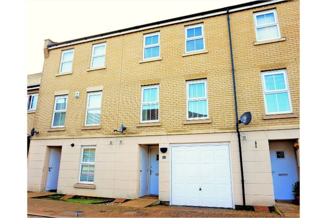 Thumbnail Terraced house for sale in Mortimer Way, Witham