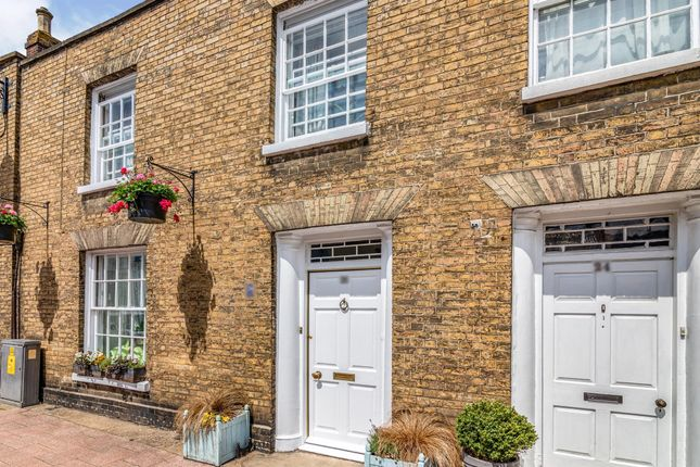 Thumbnail Town house for sale in Earsham Street, Bungay