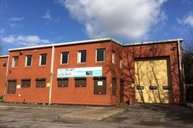 Thumbnail Industrial to let in C8.2, Main Avenue, Treforest Industrial Estate, Pontypridd CF37, Pontypridd,