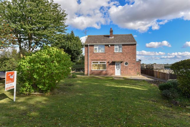 Thumbnail Detached house for sale in Seadyke Road, Old Leake, Boston