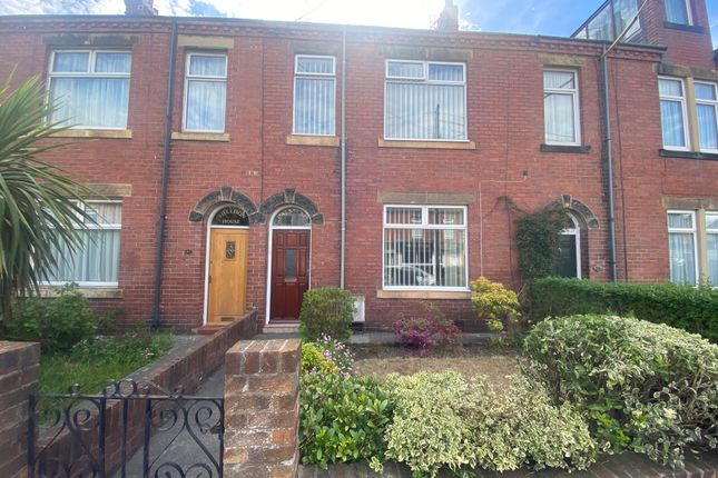 3 bed terraced house to rent in Avenue Road, Seaton Delaval, Whitley Bay NE25
