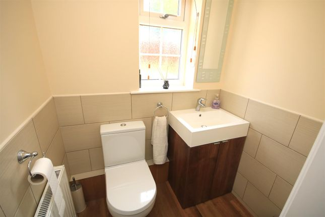 Ground Floor WC of Station Road, Barnby Dun, Doncaster DN3