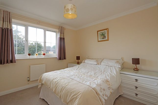 Bedroom 2 of Cross Parks, Cullompton EX15