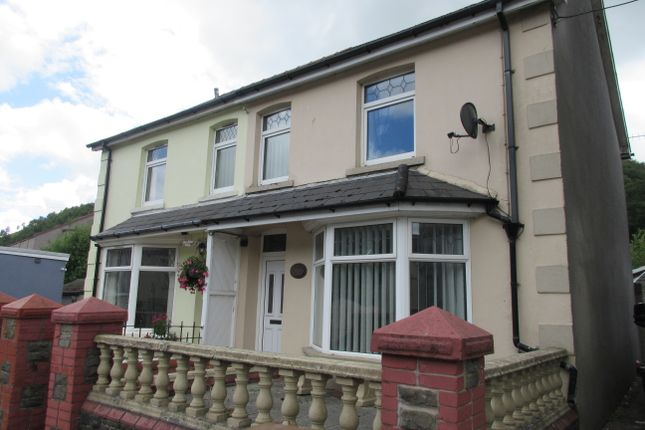 Thumbnail Semi-detached house for sale in Bailey Street, Der