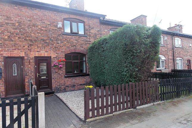 Terraced house for sale in Lilford Street, Atherton, Manchester