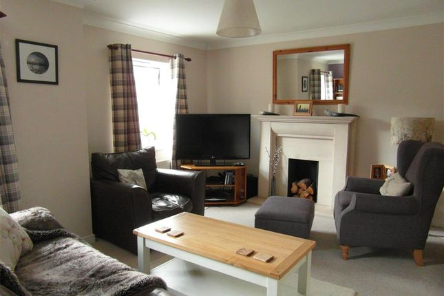 Thumbnail Town house for sale in Blue Field, Ashford, Kent