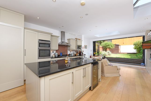 5 bed terraced house for sale in Pentland Street, London