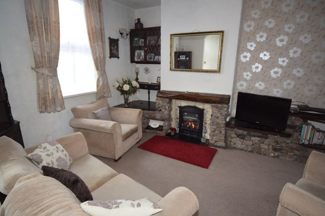 Thumbnail Terraced house for sale in Dale Street, Ulverston