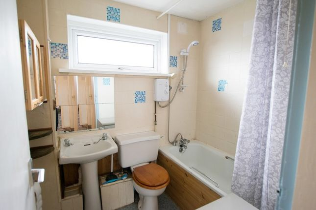 Bathroom (Copy) of 12 Whitehills Avenue, Lochmaben, Dumfries & Galloway DG11