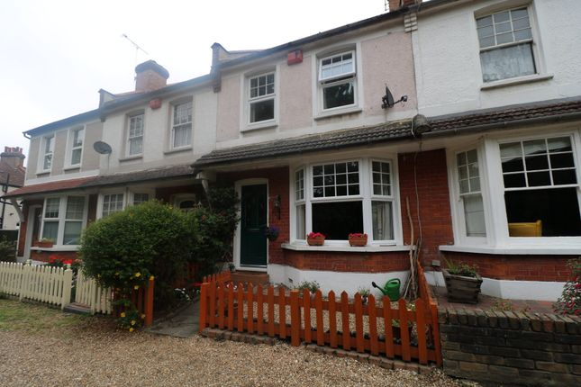 Thumbnail Terraced house for sale in Wandle Bank, Croydon