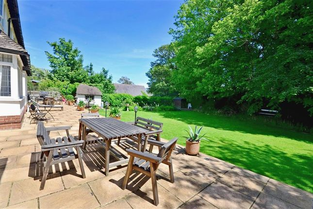 Thumbnail Detached house for sale in Jointon Road, Folkestone, Kent