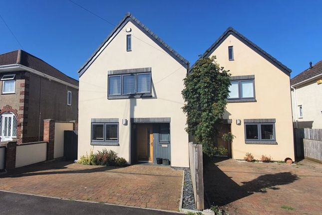 Thumbnail Semi-detached house for sale in Fossefield Road, Midsomer Norton, Radstock