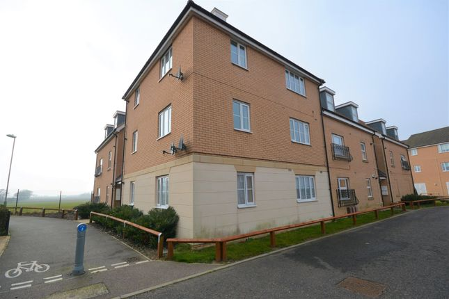 Thumbnail Flat to rent in Buttermere Way, Carlton Colville, Lowestoft, Suffolk
