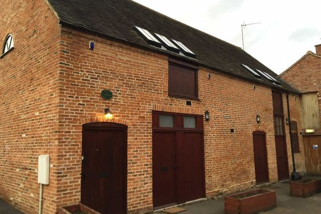 Thumbnail Office to let in Office 1, Talbot Yard, Market Harborough, Leicestershire