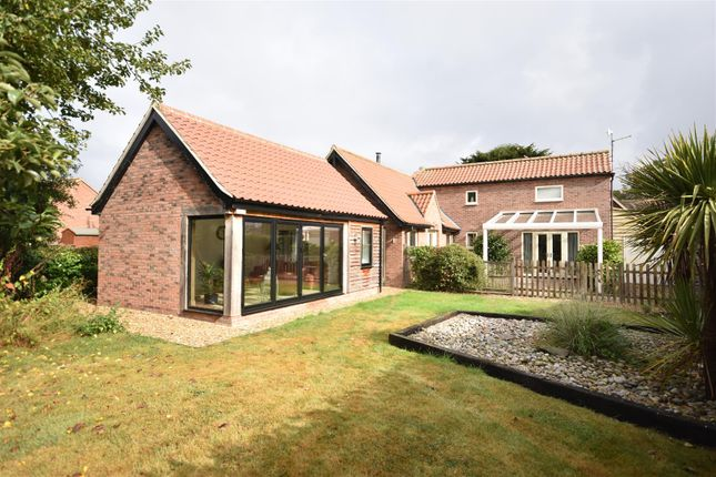 Thumbnail Property for sale in Main Road, Hawksworth, Nottingham