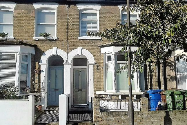 Thumbnail Terraced house for sale in Ansdell Road, Nunhead, London, London