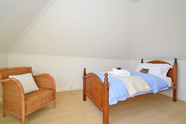 Bedroom Five of New Road, Wootton Bridge, Ryde PO33
