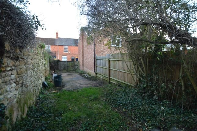 Front of Manor Road, Northampton, Northamptonshire NN2