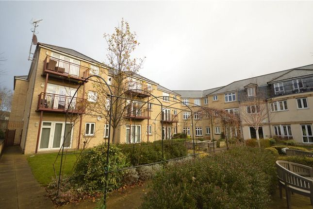 Thumbnail Flat for sale in 55 The Laureates, Shakespeare Road, Guiseley, Leeds