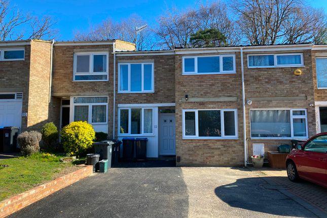Thumbnail Flat to rent in Greenheys Place, Woking