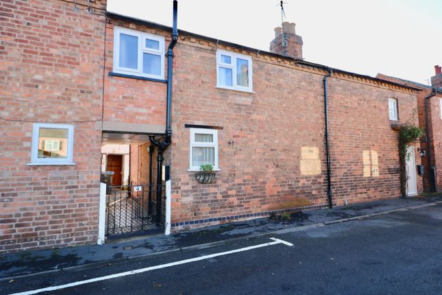 Thumbnail Terraced house for sale in Carters Lane, Tiddington, Stratford Upon Avon
