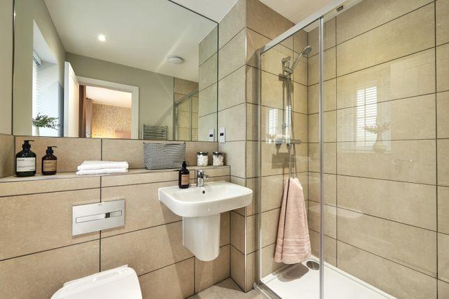 Bathroom of Terrace Road, Walton-On-Thames KT12
