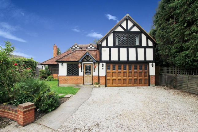 Thumbnail Detached house to rent in Rydens Avenue, Walton-On-Thames