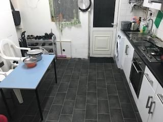 Thumbnail Terraced house for sale in Parkfield Avenue, Rusholme, Manchester