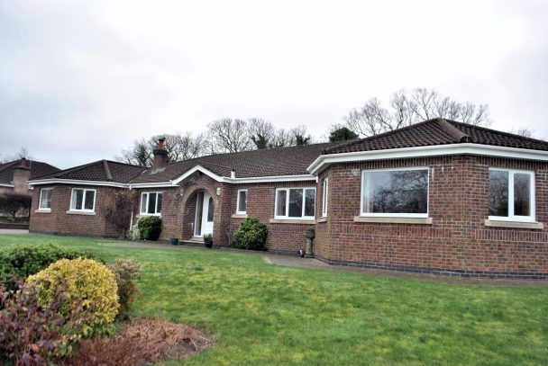 Thumbnail Detached house to rent in Lakeside, Westhill Village, Jurby Road, Ramsey