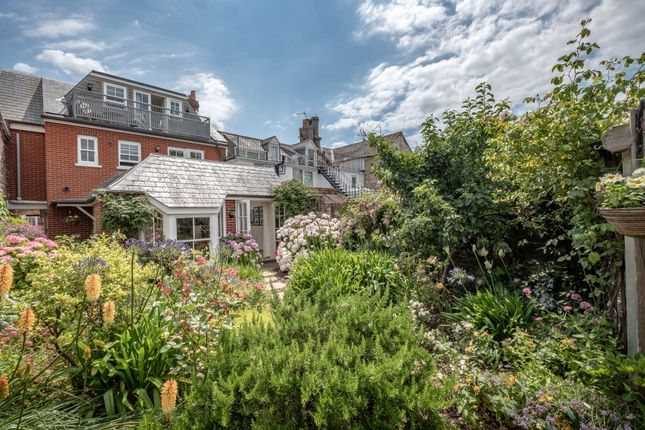 Thumbnail Town house for sale in High Street, Yarmouth