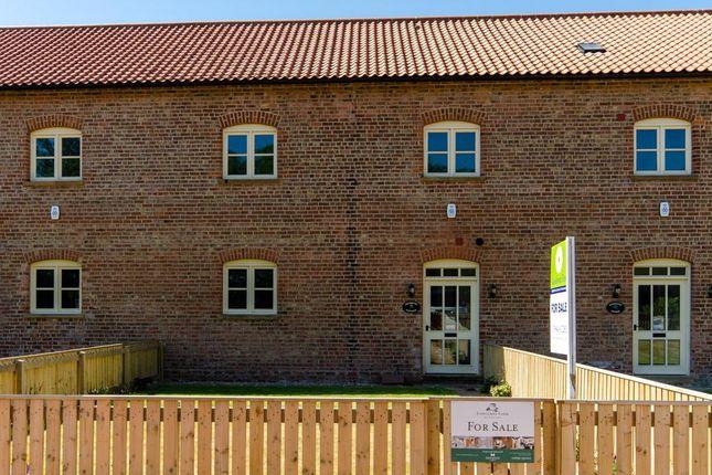 Thumbnail Barn conversion for sale in Enholmes Lane, Patrington, Hull