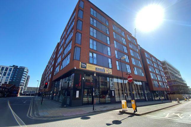 Bromsgrove Street, City Centre, Birmingham B5