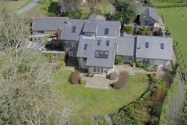 Thumbnail Detached house to rent in Grianagh House, Tynwald Mills, St Johns