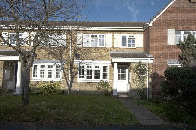 3 bed terraced house for sale in Carrow Road, Walton-On-Thames