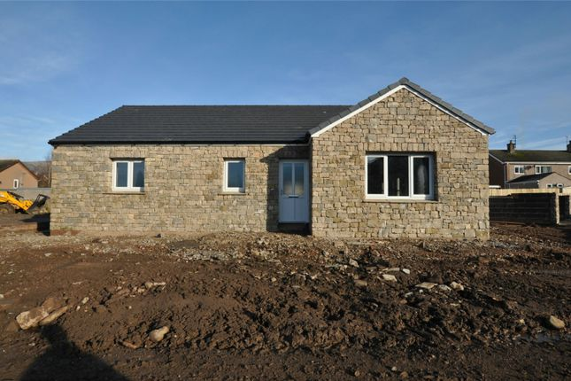 Thumbnail Detached bungalow for sale in 4 Lady Anne Drive, Brough, Kirkby Stephen, Cumbria