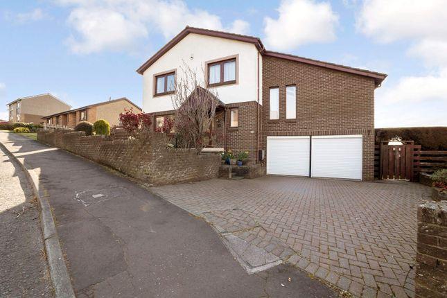 Thumbnail Detached house for sale in 47 Coldingham Place, Dunfermline