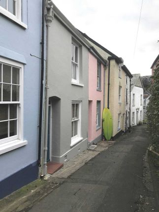 Thumbnail Cottage to rent in Heavitree Road, Kingsand, Torpoint