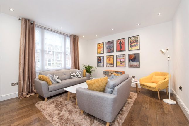 Thumbnail Flat for sale in Pleasant Place, London