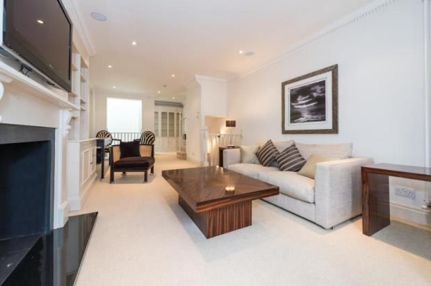 Thumbnail Mews house to rent in Rutland Mews South, Knightsbridge, London