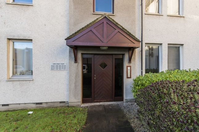 Thumbnail Flat for sale in Park Road Court, Aberdeen, Aberdeenshire