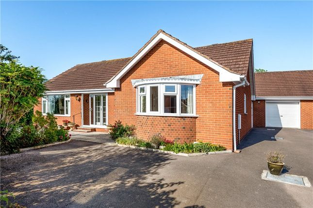 2 bed bungalow for sale in Hilary Gardens, Axminster, Devon EX13