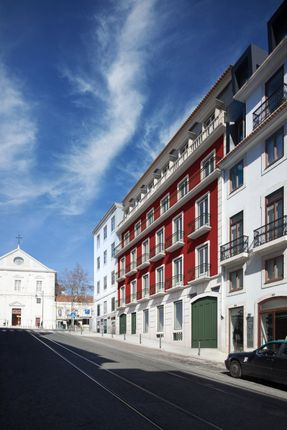 1 bed apartment for sale in Rua Da Misericórdia, 116, Lisbon City, Lisbon Province, Portugal