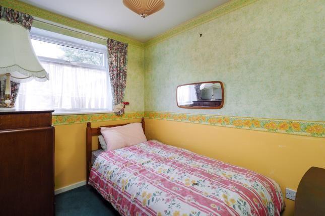 Bedroom 2 of Chilwell Court, Nottingham, Nottinghamshire NG6