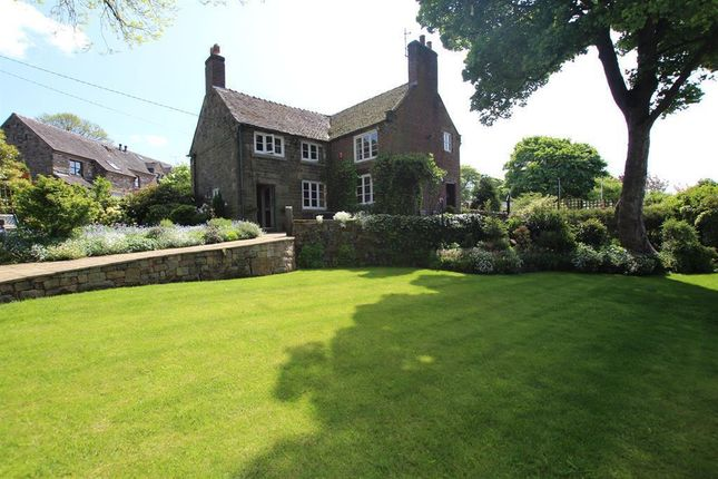 Thumbnail Semi-detached house for sale in Stanley Bank, Stanley, Stoke-On-Trent